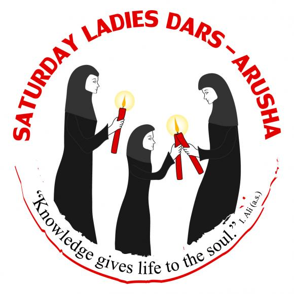 Saturday Ladies Dars - Arusha